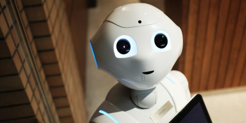 Restructuration en France chez SoftBank Group : la production du robot Pepper mise en pause