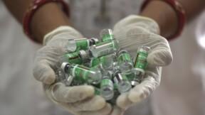 Les Indiens vaccinés avec Covishield pas les bienvenus en Europe