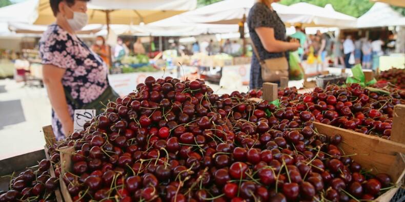 À l'approche de l'été, le prix des fruits explose