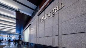 L'incroyable salaire proposé aux analystes juniors par JPMorgan