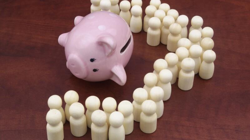 Clôture pour insuffisance d'actifs : principe et effets
