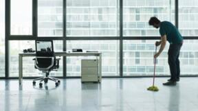 Agent d'entretien : formation et salaire
