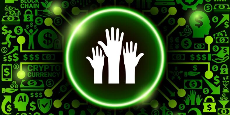 La blockchain à la rescousse du vote électronique : au programme de la newsletter 21 Millions