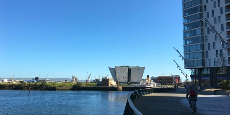 Brexit : le protocole sur l'Irlande du Nord est légal, assène la Haute Cour de Belfast