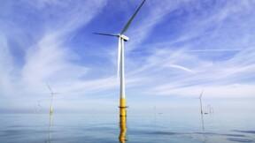 EDF et Shell décrochent un contrat dans l'éolien en mer aux Etats-Unis