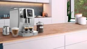 Soldes Amazon : Nouvelle promotion à ne pas manquer sur la machine à café De'Longhi