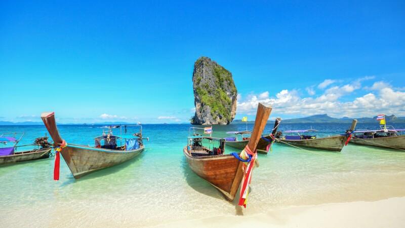 La Thaïlande retrouve ses touristes, mais pour combien de temps ?