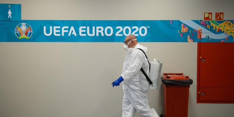 Covid-19 : l'Euro 2021 à l'origine d'une nouvelle vague ?