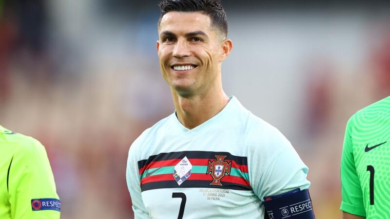 Cristiano Ronaldo gagne plus d'argent sur Instagram qu'en jouant au football