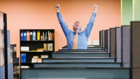 Que vous manque-t-il pour être heureux(se) au travail?