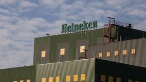 Ce robot de Heineken vous suit à la trace avec de la bière fraîche