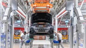 Voiture électrique : un million de véhicules circule déjà en Allemagne !