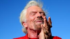 Tourisme spatial : c'est le jour J pour le milliardaire Richard Branson