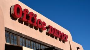 Office Depot : coup de massue pour deux tiers des salariés