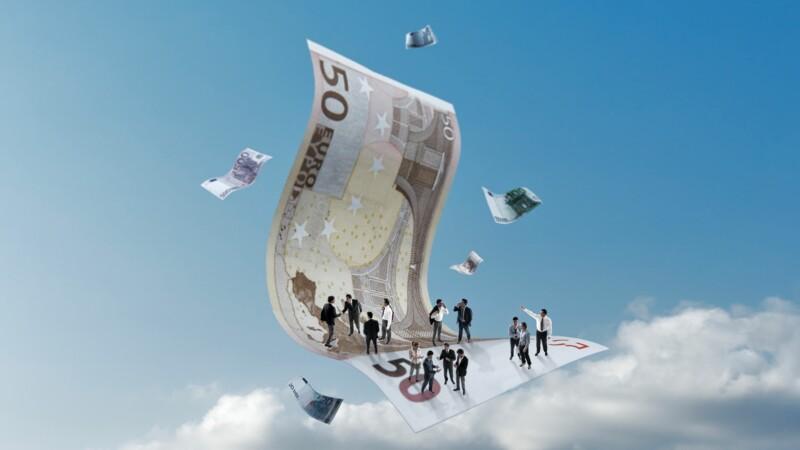 Zone euro, dette publique... et si la France était le maillon faible ?