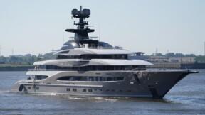 Les ultra-riches peuvent désormais acheter un appartement sur le plus grand yacht du monde