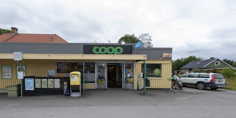 Une vaste cyberattaque met à l'arrêt tous les magasins d'une chaîne de supermarchés suédoise