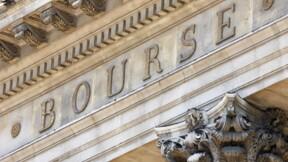 Le Bourse de Paris en baisse de 1,27 %, inquiète de l'évolution des politiques monétaires