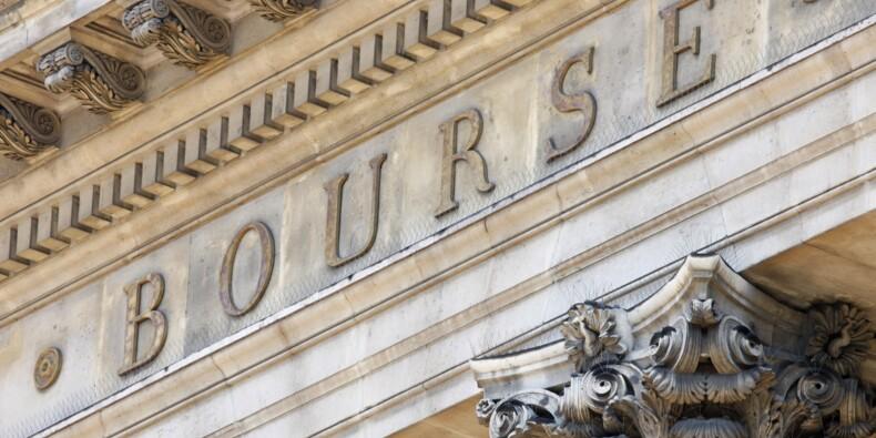 La Bourse de Paris en baisse de 0,48 % après l'impasse de l'Opep+