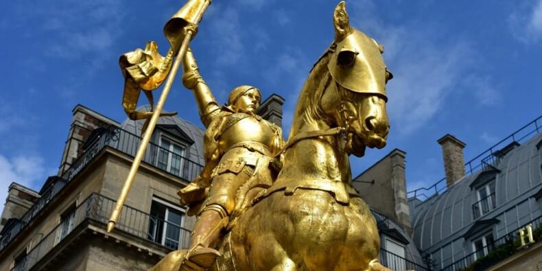 1429 : quand Jeanne d'Arc lançait la reconquête française face aux Anglais