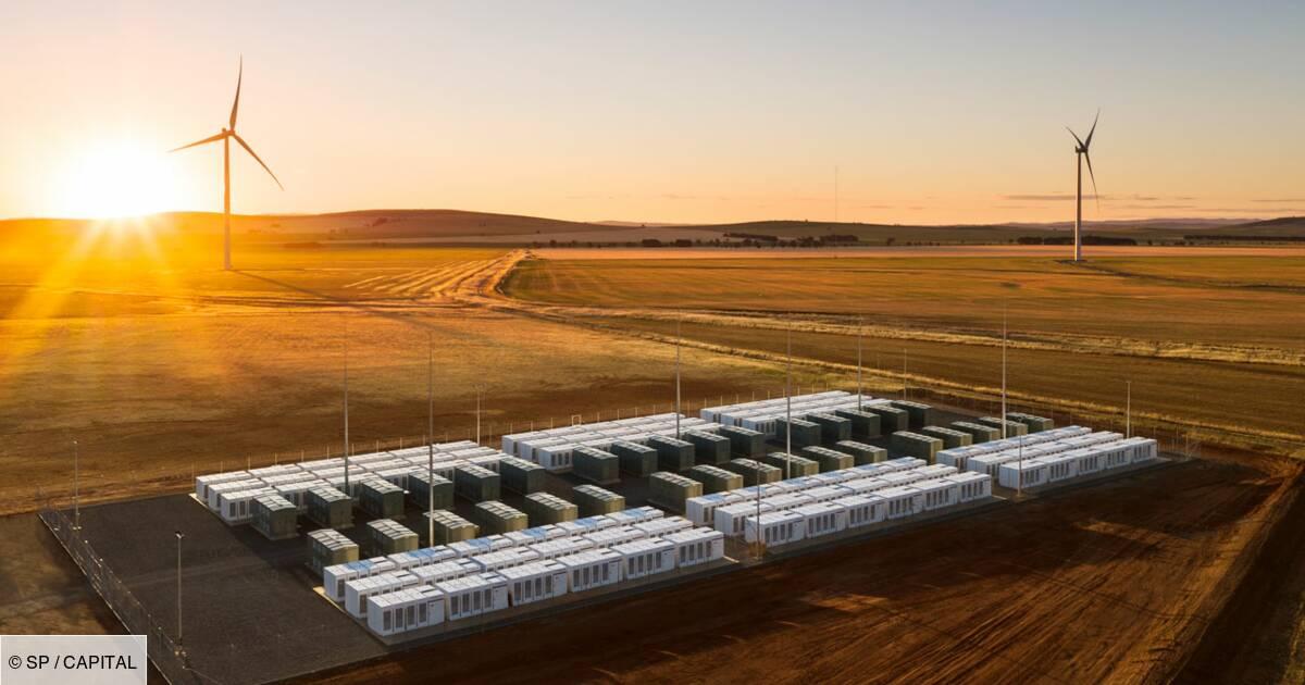 Neoen, la pépite française des énergies renouvelables