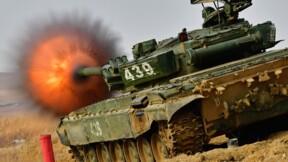 Vidéo : un tank russe détruit un missile qui le visait grâce à une nouvelle technologie