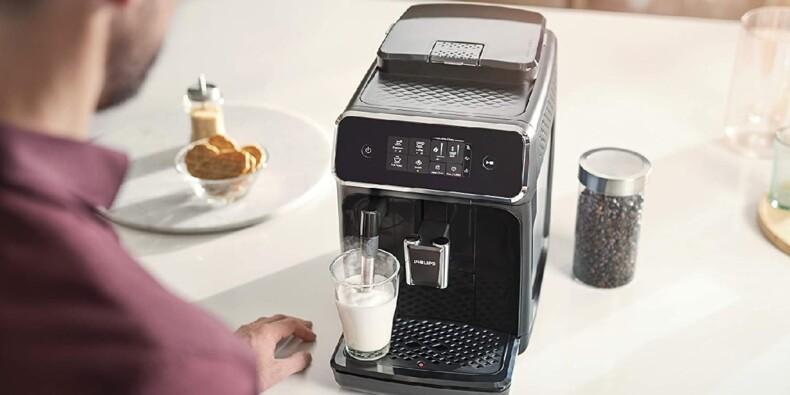 Soldes Amazon, Cdiscount : Jusqu'à 195 euros de remise sur les machines à café