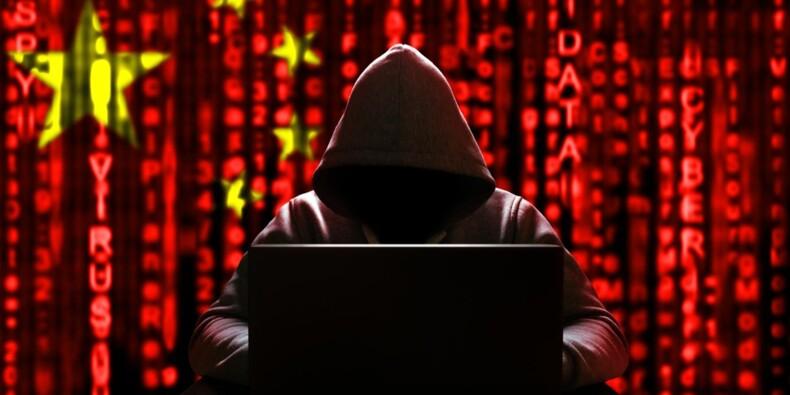Cyberguerre : la Chine pourrait rattraper les États-Unis d'ici 2030