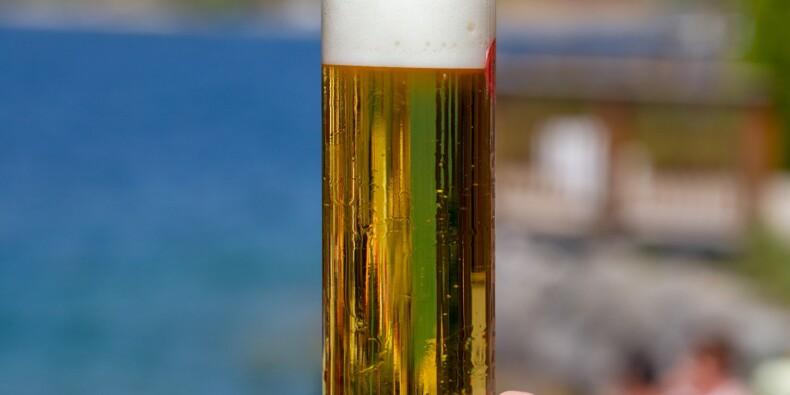 En Australie, la curieuse recette de bière qui réduit les émissions de CO2