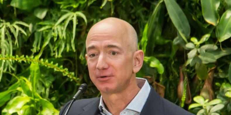 Emploi : Amazon va embaucher massivement aux Etats-Unis !