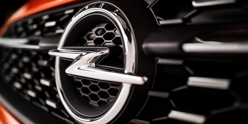 Voitures électriques : la grande ambition européenne d'Opel pour 2028