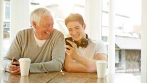 Donations : les dispositifs pour donner un coup de pouce à vos petits-enfants