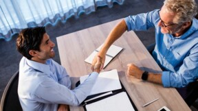 Cadres : les entreprises qui comptent recruter dans les mois à venir