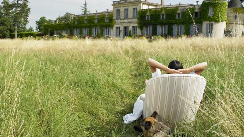 Pour seulement 300.000 euros, vous pouvez devenir propriétaire d'un château