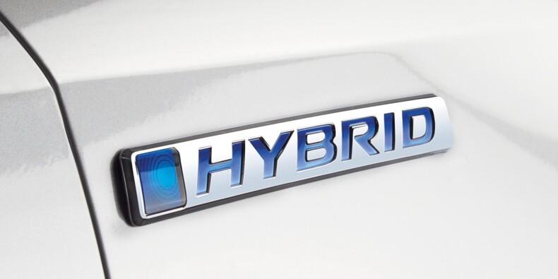 La France défend les hybrides face au projet européen d'interdiction des moteurs thermiques en 2035