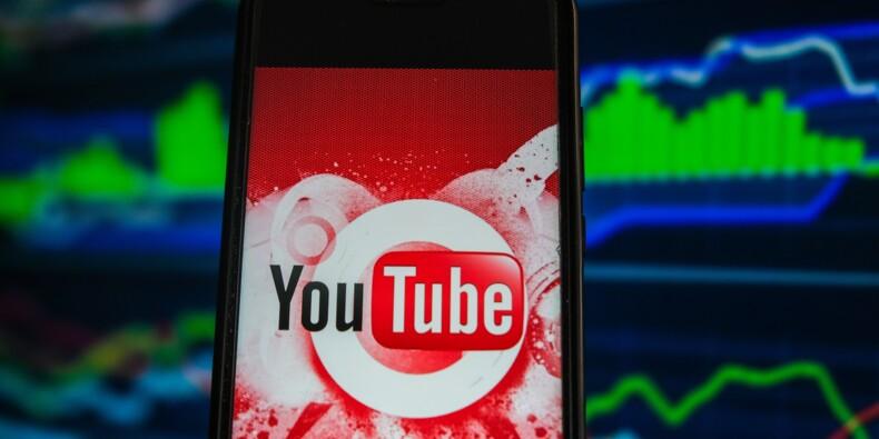 """YouTube déploie ses """"Shorts"""", des vidéos très courtes à la TikTok, dans plus de 100 pays"""