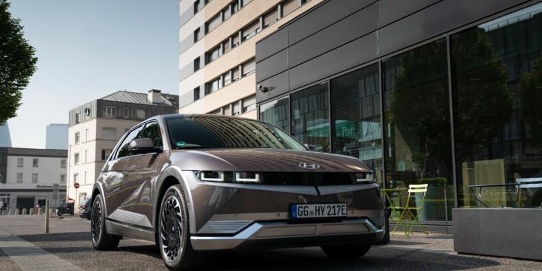 Essai Hyundai Ioniq 5 : peut-elle faire trembler Tesla ?