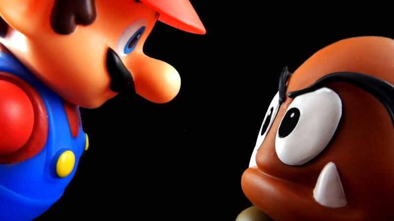 Une cartouche Super Mario 64 vendue un prix record aux enchères