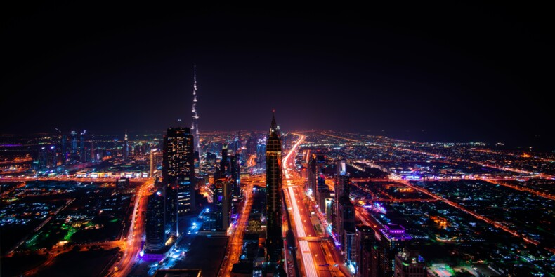 Les Emirats Arabes Unis vont lancer une cryptomonnaie d'ici 2026