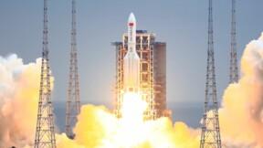 La Chine peut maintenant détruire les satellites américains