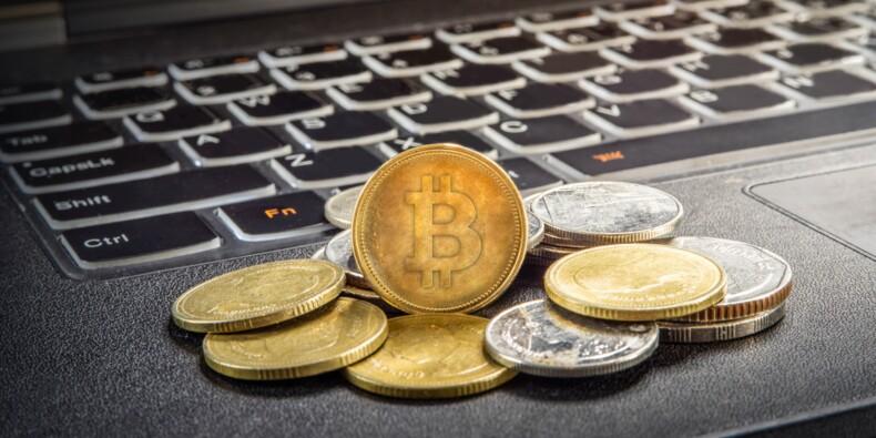 Cette saisie record de cryptomonnaie réalisée par la police de Londres