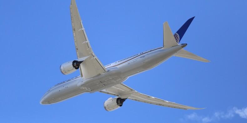Boeing 787 Dreamliner : des problèmes de fabrication identifiés sur le nez de l'appareil