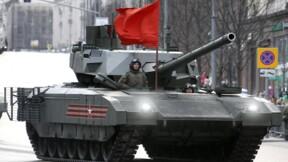 La Russie produira massivement son tank ultramoderne en 2022