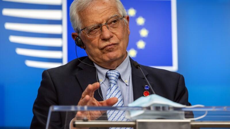 """L'UE songe à de """"plus fortes"""" sanctions économiques contre le Bélarus"""
