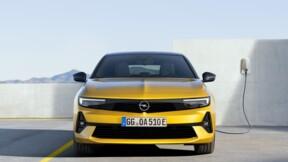 Opel dévoile la nouvelle Astra, cousine des DS4 et Peugeot 308
