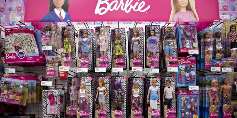 Cette nouvelle Barbie déjà en rupture de stock quelques heures après sa sortie