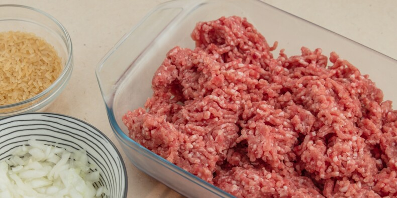 """Rappel de steaks hachés """"la Belle Nature"""" pour risque de E.coli"""