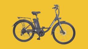 Vélo électrique : Profitez de 570 euros de remise sur le modèle Velobecane
