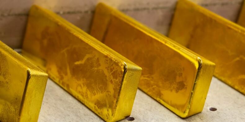Thaïlande, Japon, Hongrie, Brésil… ces pays achètent de l'or à tour de bras
