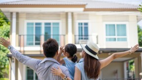 Immobilier : jamais les Français n'avaient acheté autant de logements depuis l'an 2000
